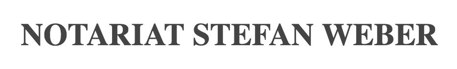 Logo Stefan Weber